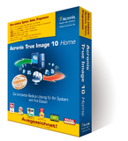 Boxshot Acronis True Image 10 Home (links)
