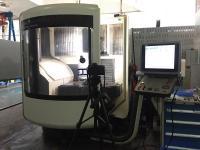 (VoluMill® Vorbereitung der DMU-60 für den Praxistest, Bildquelle: encee CAD/CAM Systeme GmbH)