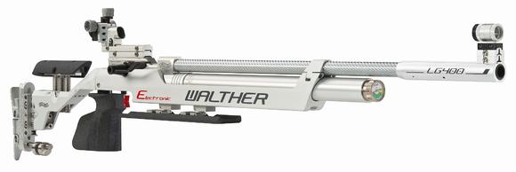WALTHER LG400-E