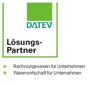 LANOS erhält DATEV-Zertifizierung für die Bereiche Rechnungswesen und Warenwirtschaft für Unternehmen