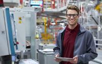 Digitale Personaleinsatzplanung für die Industrie 4.0, Fertigung und Produktion