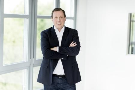 Alexander Linnemann, Leiter des TAROX Consulting