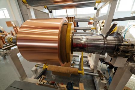 Für die industrielle Anwendung sind Kupferwerkstoffe unerlässlich. Mit dem Innovationspreis fördert das Deutscher Kupferinstitut innovative Forschungsansätze rund um das Funktionsmetall.