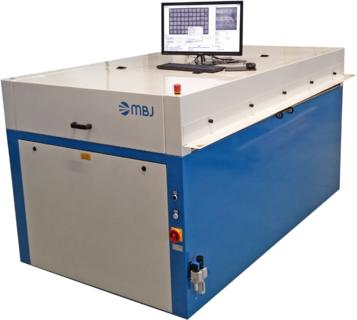 MBJ Solutions presents 2nd Generation of Electroluminescence Inspection Systems