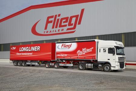 Fliegl Fahrzeugbau  setzt auf die gebündelte Kompetenz von FibuNet und WIAS