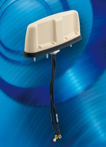Die neue Dual-LTE-Antenne der Linie Rhino™ für extreme Einsatzbedingungen wurde für das Flottenmanagement entwickelt und eignet sich speziell für das Asset Tracking von schweren Maschinen und Gerätschaften