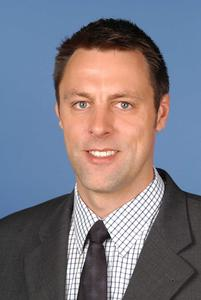 Robin Wittland, Mitglied des Aufsichtsrates der WORTMANN AG
