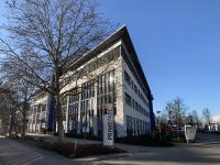 Die Räumlichkeiten des neuen Rhein-Main Zentrums von Ludwig Meister