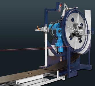 Die Haspeln der BR-100s von Kesel werden über Direktmotoren angetrieben / Bilderverzeichnis Kesel, Applikation Wikus