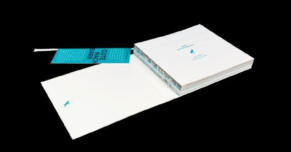 Die Städtischen Werke Magdeburg (SWM) lieben, was sie tun und zeigen dies ganz deutlich. Gemeinsam leben sie ihre Marke und feiern sie jetzt auch: mit dem SWM Markenbuch. Hier zeigt sich die ganze Strahlkraft der frisch erneuerten Marke auf über 150 Seiten.