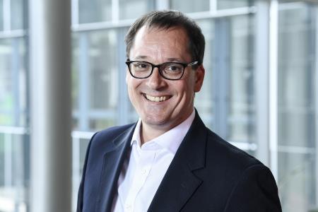 Alexander Dörner, Leiter Expert Center E Government Ceyoniq Technology