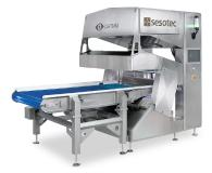 Sesotec Sorter for Packed Products
