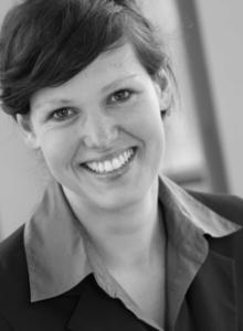 Cornelia Dürr, econda GmbH