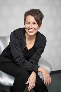 Sylvia Leydecker