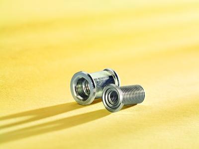 IMTEC Einlegemetalle – Gewindeeinsätze zum Umspritzen