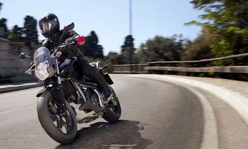2589,75 Euro – so günstig ist die NC700S dank Honda-Angeboten