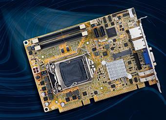 Modell HPCIE-Q170