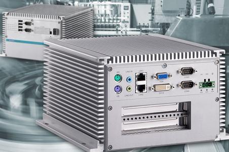 Neuer IPC. Sicherheit gegen Datenverlust