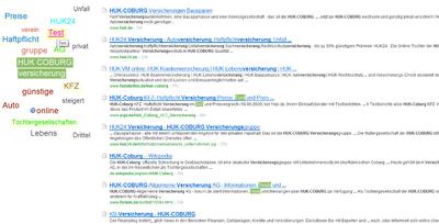 Die 3D Datenwolke im WEB