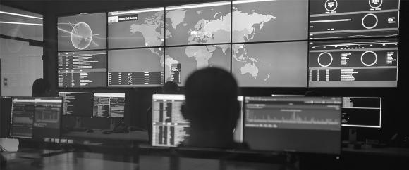 Der Link11 DDoS-Schutz und das Link11 Security Operation Center schützen Kritische Infrastrukturen zuverlässig vor DDoS-Attacken