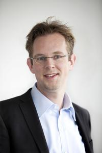 Jeroen Huinink, Business Partner Manager bei Aia Software