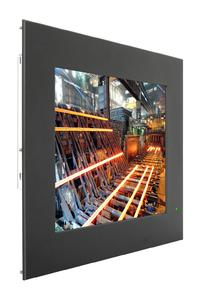 Canvys Industrial LED Display
