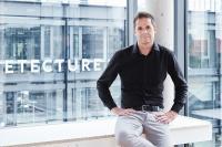 Stefan Dangel, Geschäftsführer ETECTURE GmbH