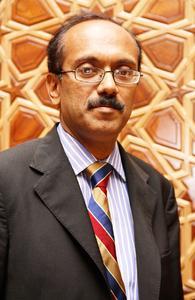 Virender Aggarwal wird neuer CEO bei Ramco Systems