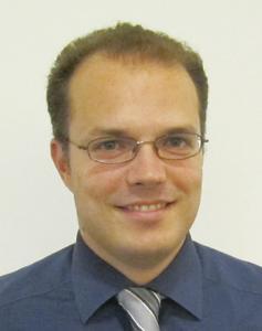 Carsten Rebmann, Technical Adviser Emb'Core Central Europe bei Advantech (Bild: Advantech)