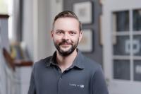 Dr. Sven Lachhein (CEO und Gründer, Master PIM GmbH)
