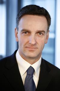 Bernd Bönte, CSO der Integrata AG