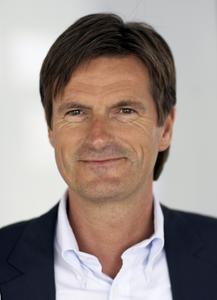Christoph Schwartz, Gründer und  Inhaber von SCHWARTZ Public Relations