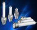 Single-pin High Voltage Connectors from GES Electronic & Service