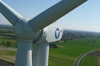 """Gelegenheit zum fachlichen Austausch bietet die VDI-Fachkonferenz """"Getriebelose Windenergieanlagen"""" am 23. und 24. November 2010 in Hamburg (Bild: VDI Wissensforum / VENSYS Energy AG)"""