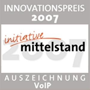 Innovationspreis für den TransNova® Internet Pathfinder