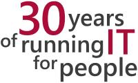 audius - 30 years of running IT for people