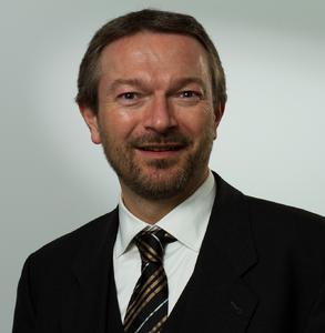 Stefan Keller, Vertriebsleiter der noris network AG (Bildquelle: noris network)