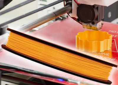 RESINEX extends range to include PLA for 3D printing