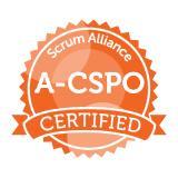 Scrum Alliance, Advanced Certified Scrum Product Owner (A-CSPO)