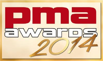 Movecat erfolgreich bei PMA Awards 2014