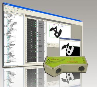 EyeVision 3.0 mit EyeSens 3D Sensor
