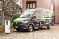 Schneider Electric setzt Zeichen für Elektromobilität