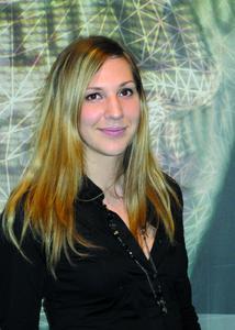 Sarah Albert, api Computerhandels GmbH