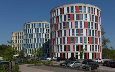Neues MICE access Headquarter mit Wachstumspotenzial in den Nordport Towers