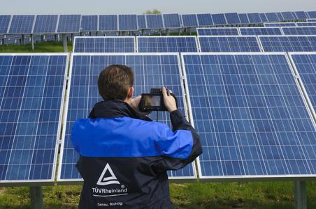 New Research Project Evaluates Damage to Solar Modules