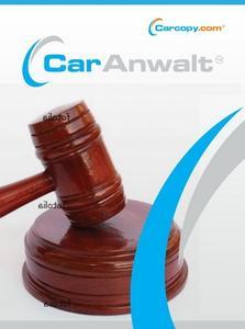 CarAnwalt - Das Autohaus-Sicherheitspaket