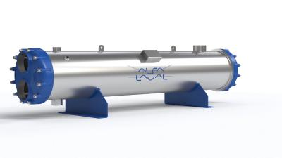 BITZER acquires Alfa Laval's product group shell-and-tube heat exchanger