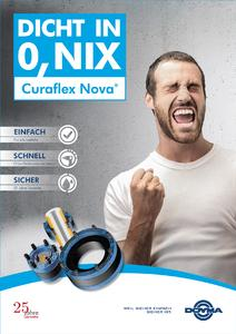 Abb.1 : Curaflex Nova® Kampagnen-Motiv