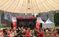 175 Jahre Sparkasse Duisburg - Mitarbeiterfest