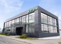 LTI Motion wird zur KEBA Industrial Automation Germany GmbH